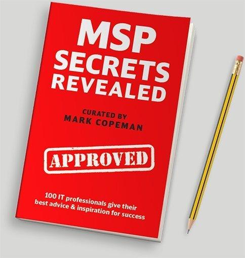 Helpdesk Habits | Forthcoming book - MSP Secrets Revealed